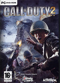 CoD2: The Last Stand